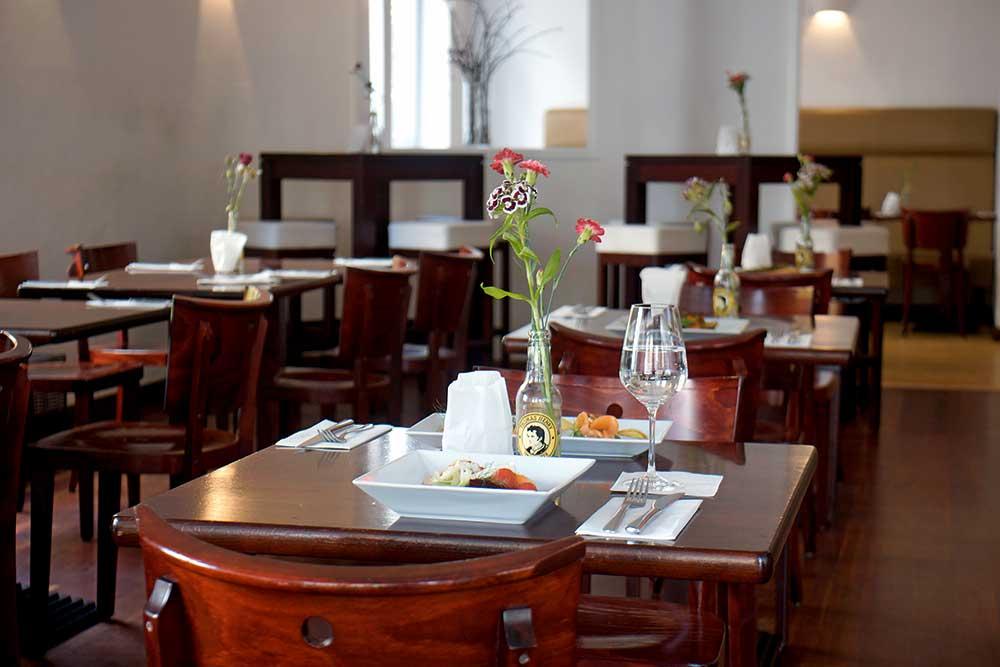Restaurant Bar Vielharmonie Braunschweig
